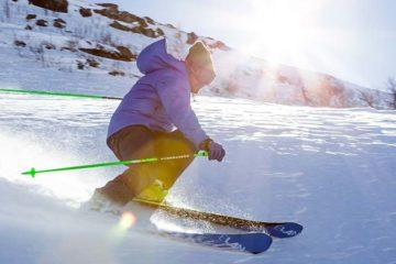réservation séjour au ski