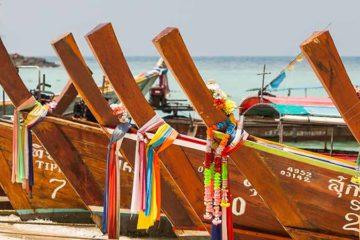 location saisonniere thailande