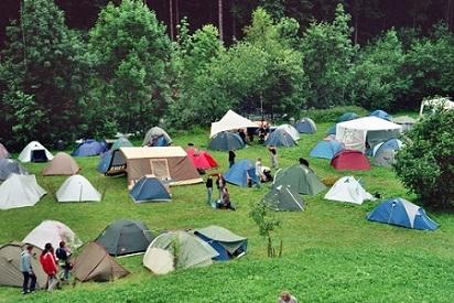 Payer la taxe de séjour en camping