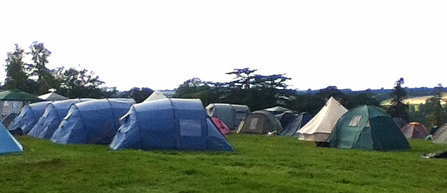 Réserver son camping en ligne