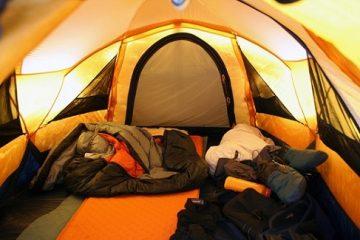 Meilleur camping pour les vacances