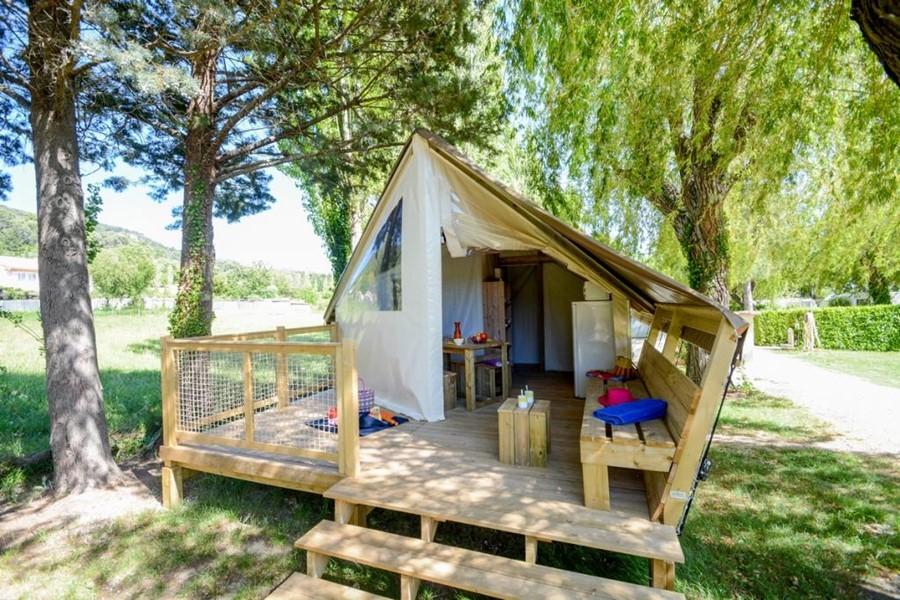 camping Gorges du Verdon pas cher