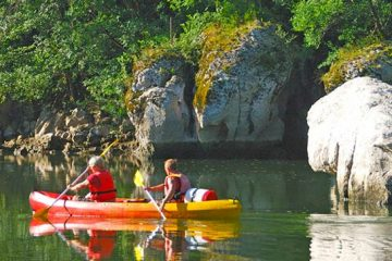 camping pas cher Ardeche